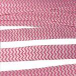 zigzag rosa