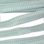 zigzag blau